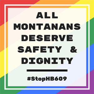 All Montanans Deserve Safety & Dignity