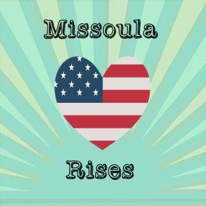 Missoula Rises Logo