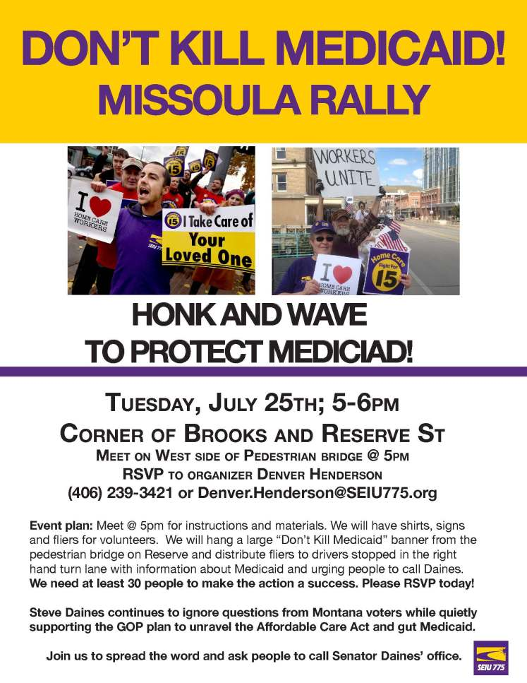 Don't Kill Medicaid turnout flyer_MT copy